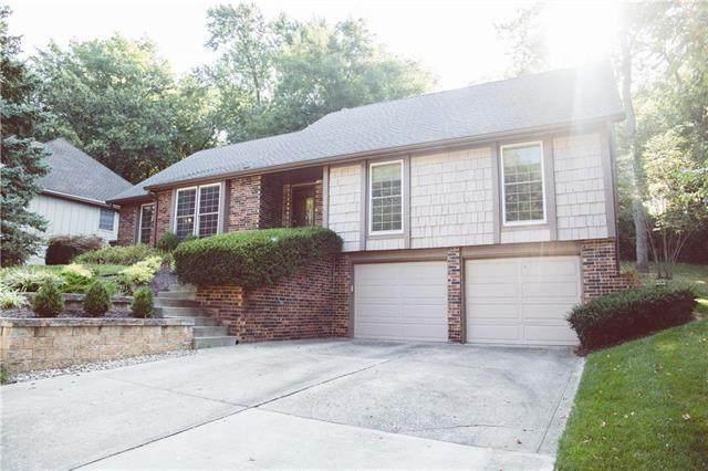 501 N Clayview Drive, Liberty, MO 64068 (#2244333) :: Team Real Estate