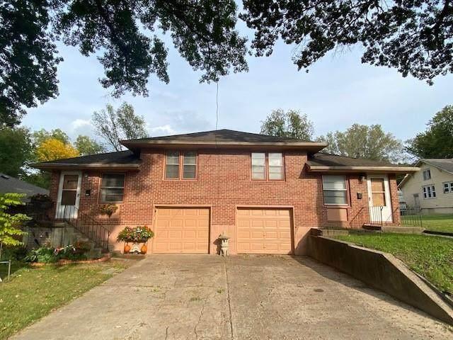 1627 Scott Street, Independence, MO 64052 (#2244373) :: Edie Waters Network