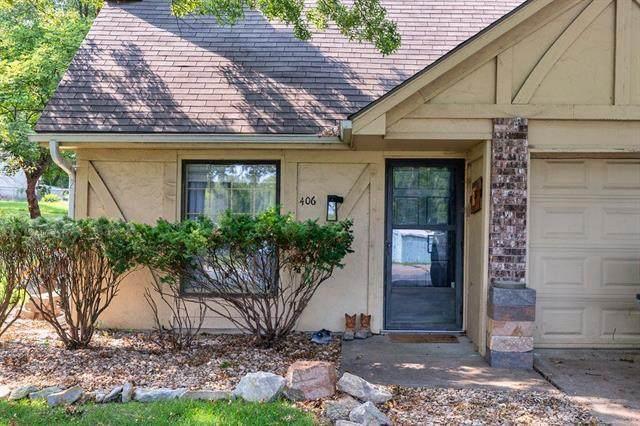 406 NE Independence Avenue, Lee's Summit, MO 64063 (#2244374) :: Dani Beyer Real Estate