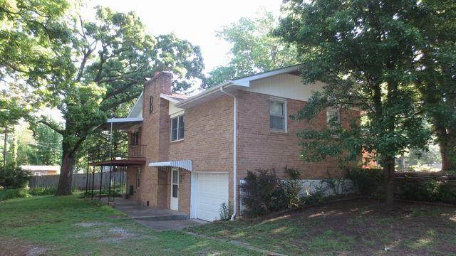 201 W Poplar Street, El Dorado Springs, MO 64744 (#2244400) :: Team Real Estate