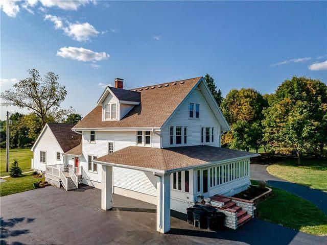 104 SW Town & Country Lane, Plattsburg, MO 64477 (#2244463) :: Dani Beyer Real Estate