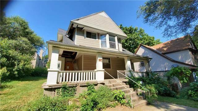 516 Cypress Avenue, Kansas City, MO 64124 (#2244476) :: Ron Henderson & Associates