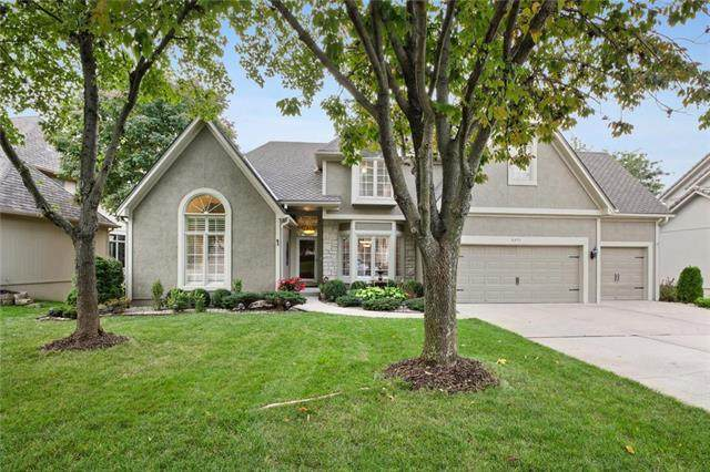 8432 Widmer Road, Lenexa, KS 66215 (#2244545) :: Edie Waters Network