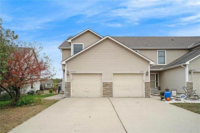 4419 N 106th Street, Kansas City, KS 66109 (#2244553) :: Team Real Estate