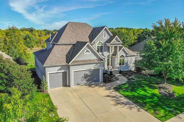 12333 Westgate Street, Overland Park, KS 66213 (#2244573) :: Dani Beyer Real Estate