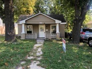 1121 S Hocker Street, Independence, MO 64050 (#2244599) :: The Shannon Lyon Group - ReeceNichols