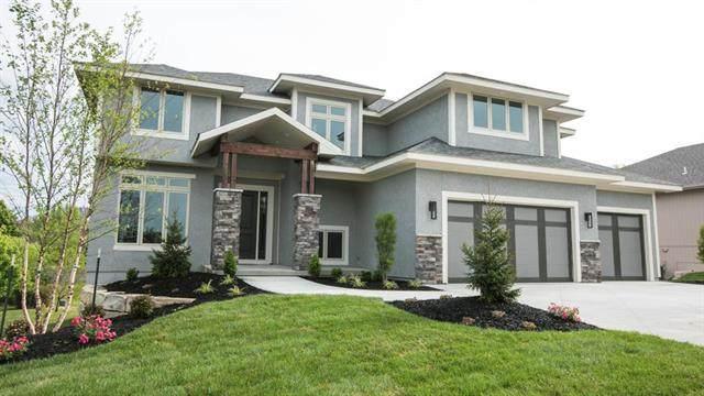 2516 NE Willow Creek Lane, Lee's Summit, MO 64086 (#2244604) :: Ron Henderson & Associates
