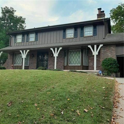 7104 STRUPWOOD Court, Kansas City, MO 64133 (#2244607) :: Jessup Homes Real Estate | RE/MAX Infinity