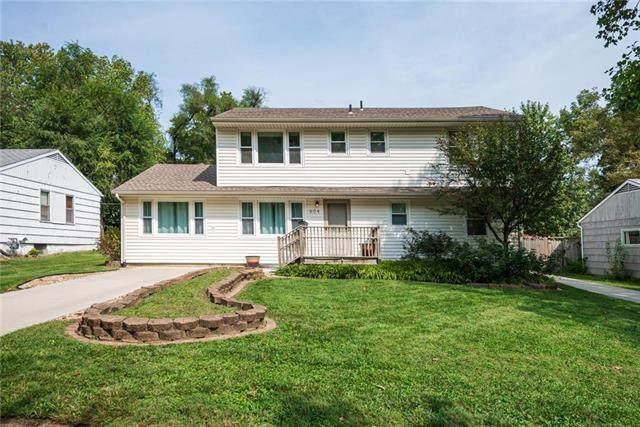 604 W 89th Terrace, Kansas City, MO 64114 (#2244617) :: Austin Home Team