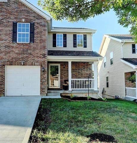 3621 NW 85th Street, Kansas City, MO 64154 (#2244646) :: Team Real Estate