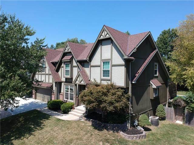 1900 Marvel Lane, Liberty, MO 64068 (#2244659) :: Team Real Estate