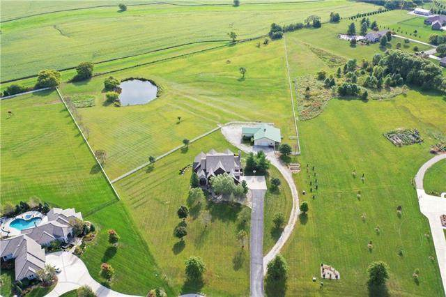 3343 W 193rd Street, Stilwell, KS 66085 (#2244673) :: Ask Cathy Marketing Group, LLC