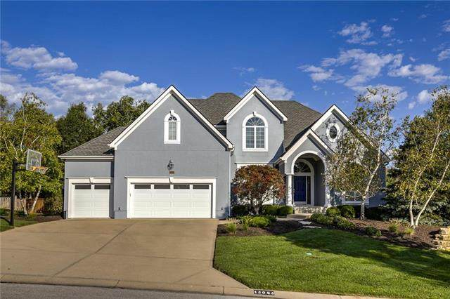 15046 Granada Road, Leawood, KS 66224 (#2244689) :: Ask Cathy Marketing Group, LLC