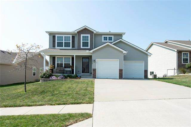 14320 S Overhill Avenue, Grandview, MO 64030 (#2244695) :: Ask Cathy Marketing Group, LLC