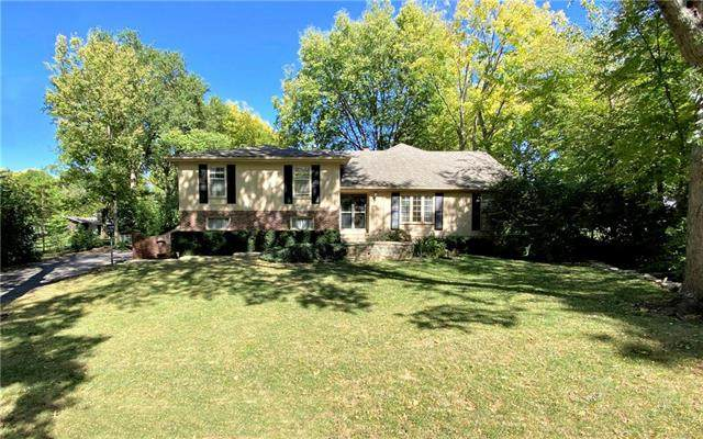 5703 Sheridan Drive, Fairway, KS 66205 (#2244735) :: Team Real Estate