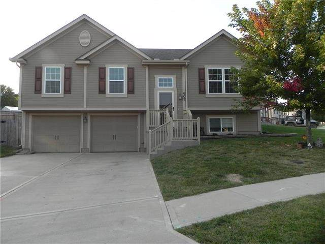 608 N Jones Court, Independence, MO 64056 (#2244819) :: Five-Star Homes