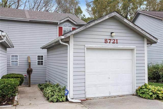 8721 NW 82nd Street, Kansas City, MO 64152 (#2244826) :: Ron Henderson & Associates