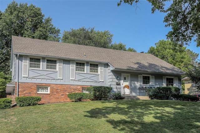 7928 Roe Avenue, Prairie Village, KS 66208 (#2244840) :: The Kedish Group at Keller Williams Realty