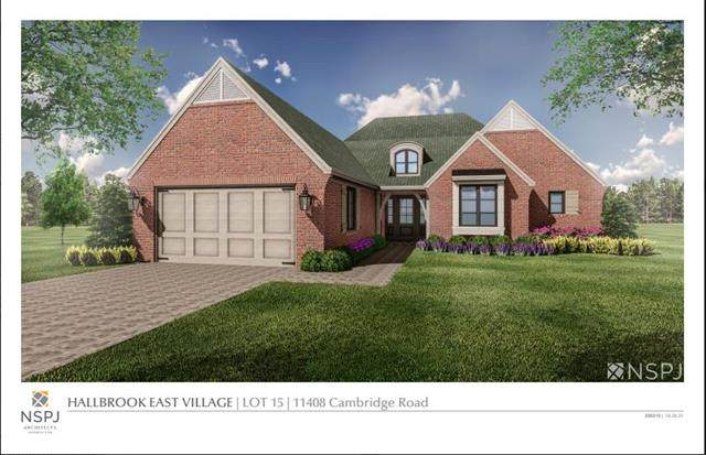 11408 Cambridge Road, Leawood, KS 66211 (#2244893) :: The Kedish Group at Keller Williams Realty