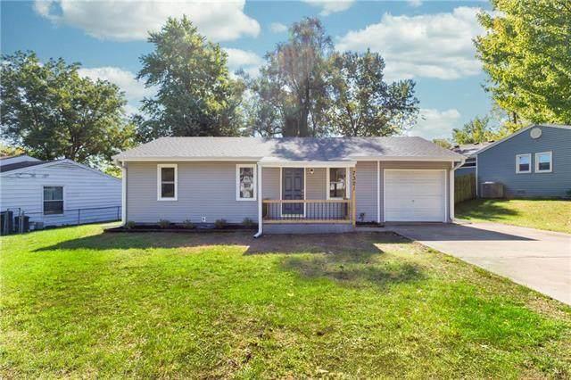7321 NE 51st Street, Kansas City, MO 64119 (#2244902) :: Team Real Estate