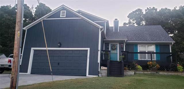 87 Z Lake Shore Drive, Lake Lotawana, MO 64086 (#2244969) :: Five-Star Homes