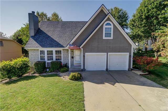 854 Yancey Street, Liberty, MO 64068 (#2244981) :: Team Real Estate