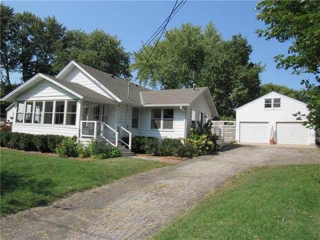 12906 E Silver Lane, Independence, MO 64050 (#2244990) :: Dani Beyer Real Estate