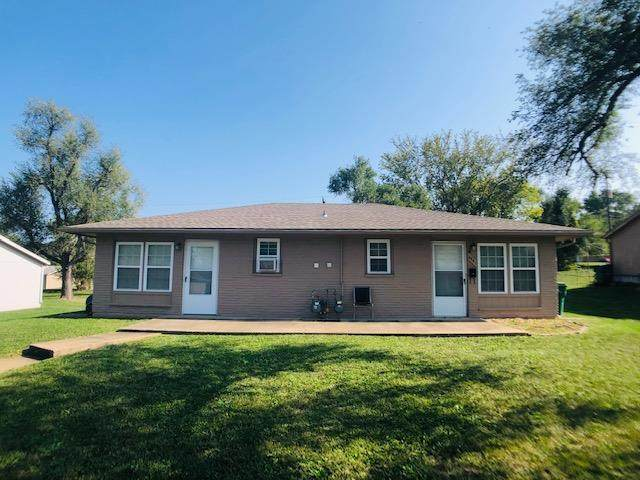 6007 E 151st Street, Grandview, MO 64030 (#2244997) :: Austin Home Team