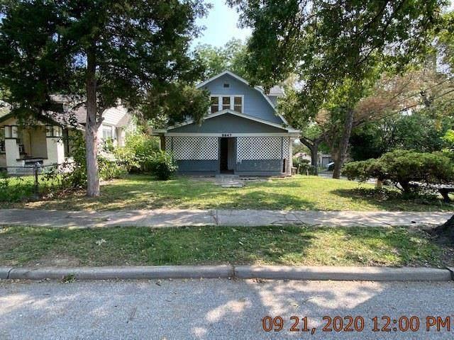 5647 Euclid Avenue, Kansas City, MO 64130 (#2245036) :: The Gunselman Team