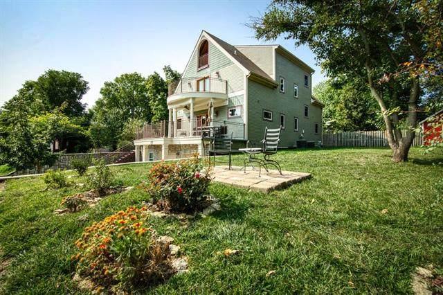 3542 Wyoming Street, Kansas City, MO 64111 (#2245057) :: Jessup Homes Real Estate | RE/MAX Infinity