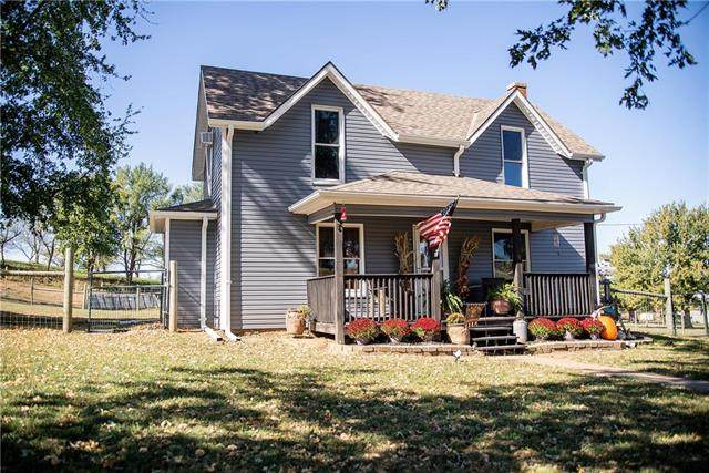 403 Dryden Street, Severance, KS 66087 (#2245075) :: Beginnings KC Team