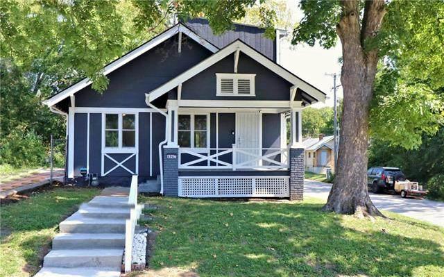 4947 Woodland Avenue, Kansas City, MO 64110 (#2245079) :: Five-Star Homes