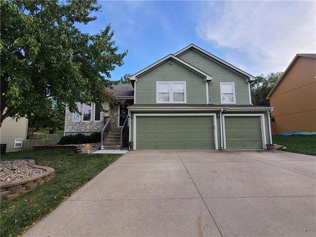 1905 NW 79th Street, Kansas City, MO 64151 (#2245097) :: Team Real Estate