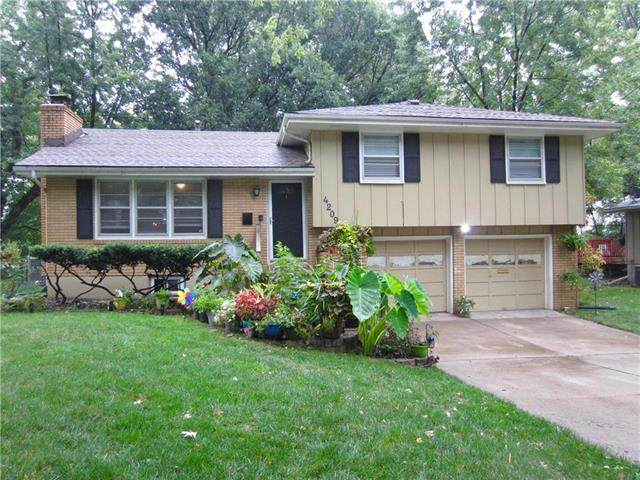 4209 S Osage Street, Independence, MO 64055 (#2245102) :: Team Real Estate