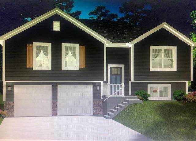 5408 NE 62nd Street, Kansas City, MO 64119 (#2245106) :: Team Real Estate
