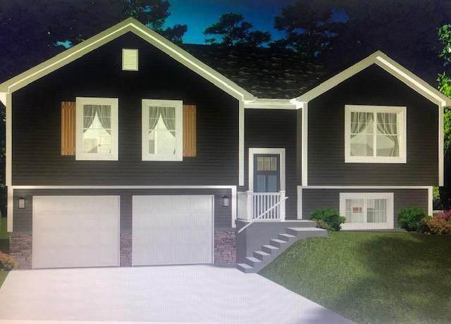 5408 NE 62nd Street, Kansas City, MO 64119 (#2245106) :: Five-Star Homes
