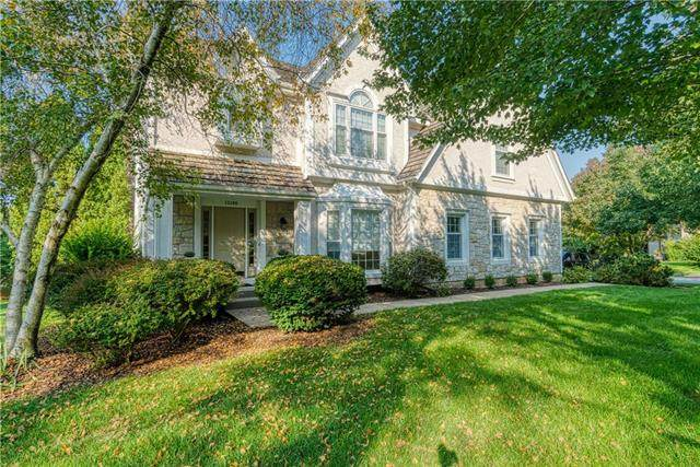 13200 Fontana Street, Leawood, KS 66209 (#2245163) :: Five-Star Homes