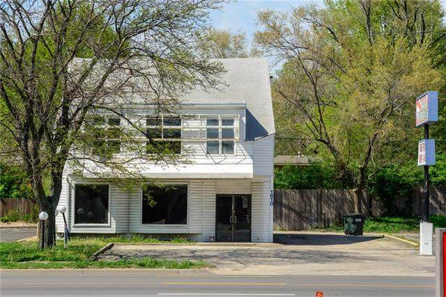 1610 W 23rd Street, Lawrence, KS 66046 (#2245237) :: Ask Cathy Marketing Group, LLC