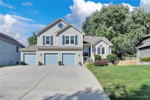 7708 N Nodaway Avenue, Kansas City, MO 64152 (#2245281) :: Team Real Estate