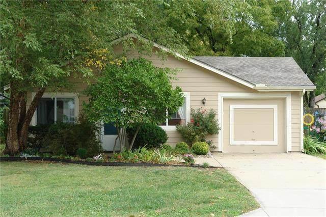 308 N Keeler Street, Olathe, KS 66061 (#2245282) :: Team Real Estate