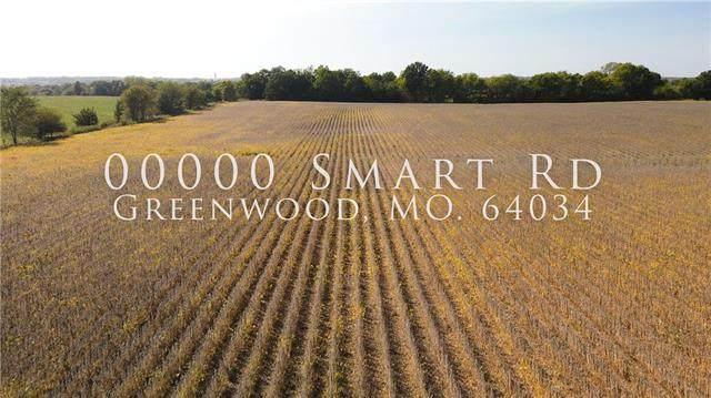 Smart Road, Greenwood, MO 64034 (#2245294) :: Ron Henderson & Associates