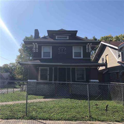 4146 Montgall Street, Kansas City, MO 64130 (#2245299) :: Team Real Estate