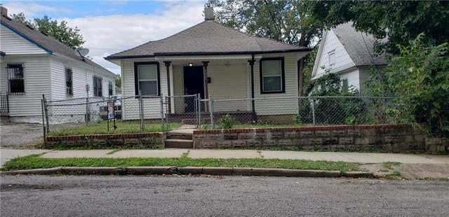 5222 Scarritt Avenue, Kansas City, MO 64123 (#2245313) :: Team Real Estate