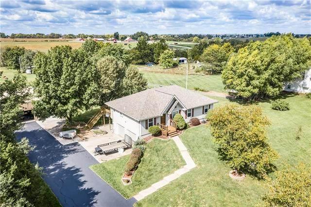 22901 148th Street, Leavenworth, KS 66048 (#2245318) :: Team Real Estate