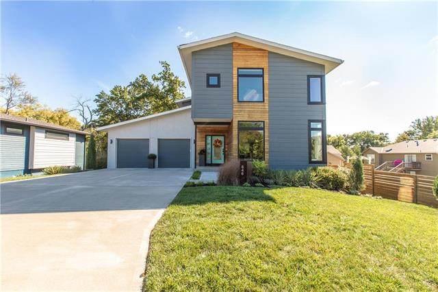 646 NE 100th Street, Kansas City, MO 64155 (#2245321) :: Team Real Estate