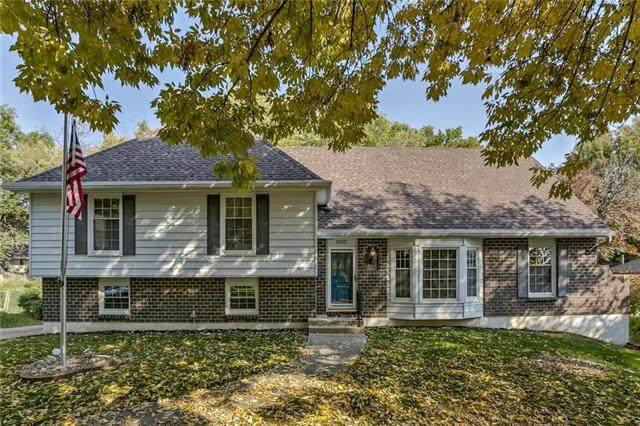 2612 NE 69th Street, Gladstone, MO 64119 (#2245326) :: Ron Henderson & Associates