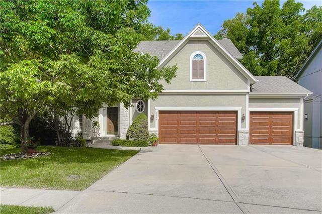4644 Roberts Street, Shawnee, KS 66226 (#2245415) :: Edie Waters Network
