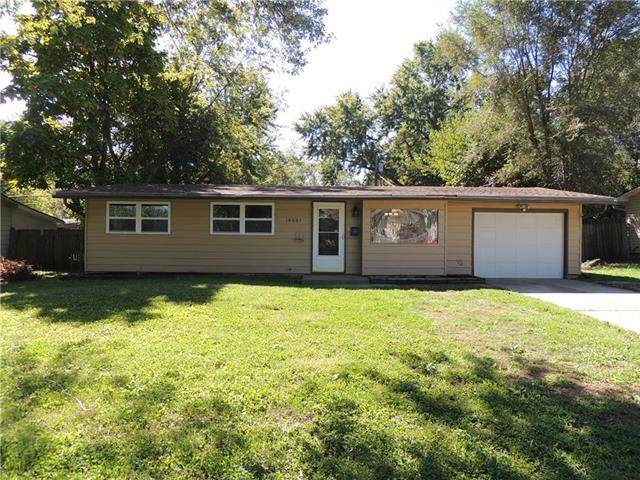 18601 E 5th Terrace N N/A, Independence, MO 64056 (#2245420) :: Team Real Estate