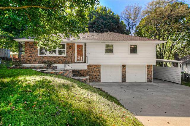 3625 S Stayton Avenue, Independence, MO 64055 (#2245424) :: Team Real Estate