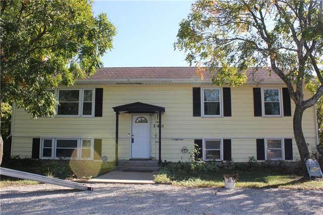 24855 W 132nd Street, Olathe, KS 66061 (#2245442) :: The Shannon Lyon Group - ReeceNichols